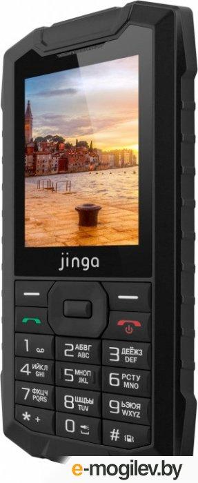 Jinga IP68 (черный)
