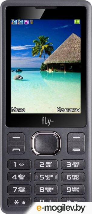 Fly FF282 Black
