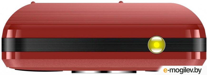 Jinga Simple F315B Красный