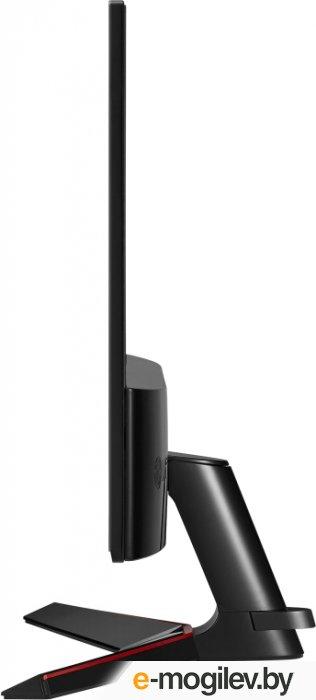 LG 27MP59G-PBlack (IPS, LED, Wide, 1920x1080, 5ms, 178°/178°, 250 cd/m, 100,000,000:1, +DP, +НDMI, +MM, +USB, )