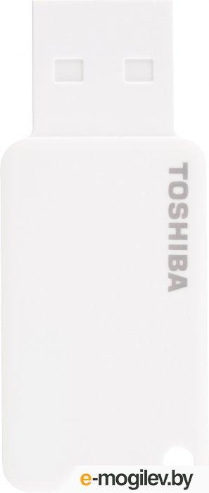 Toshiba 32Gb Suzaku U303 THN-U303W0320E4 USB3.0 белый