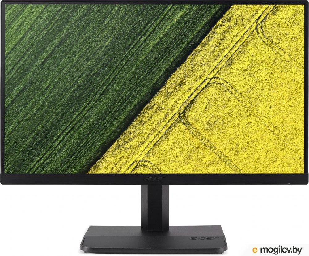 """Acer 27"""" ET271bi черный"""