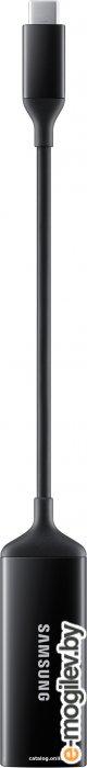Переходник Samsung EE-HG950DBRGRU HDMI-USB Type-C черный