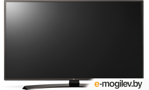 LG 55 55LJ622V коричневый/FULL HD/50Hz/DVB-T2/DVB-C/DVB-S2/USB/WiFi/Smart TV (RUS)