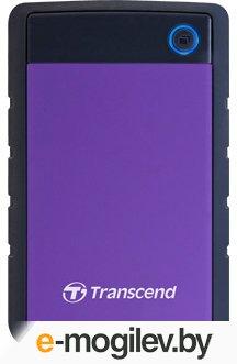 Transcend StoreJet 25H3P 4TB (TS4TSJ25H3P)