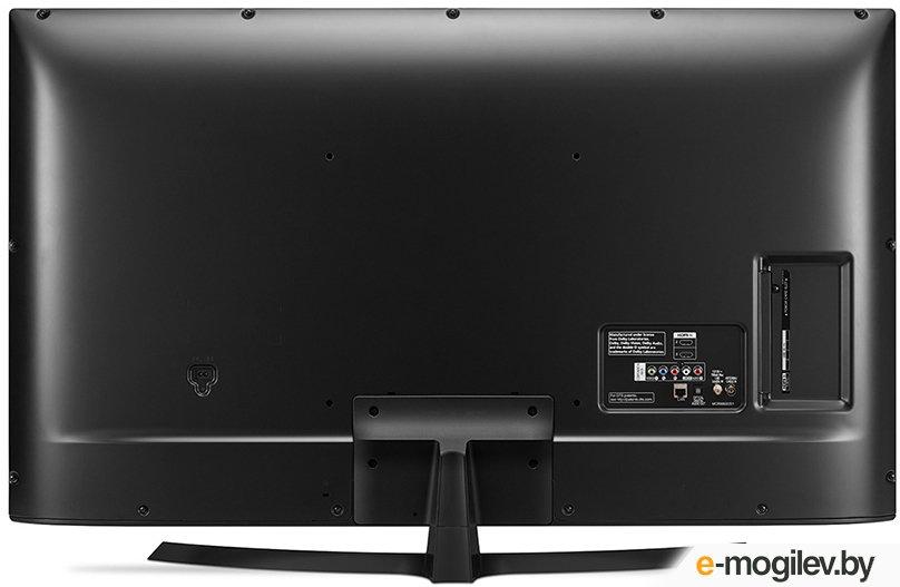 LG 43LJ622V (Smart, Wi-Fi) (СТБ)