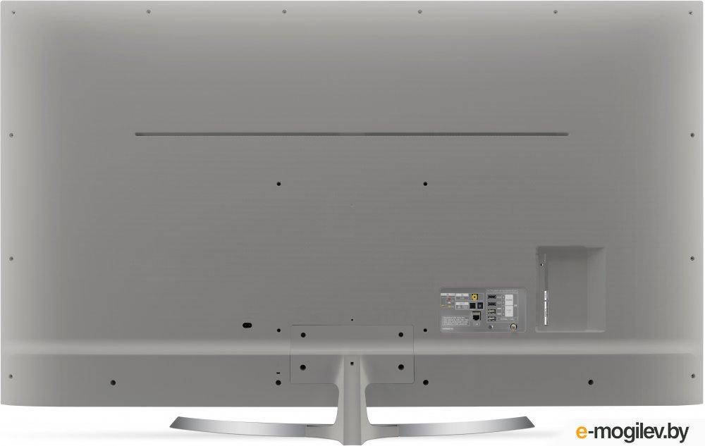 LG 55SJ810V (4K, Smart, Wi-Fi) (СТБ)