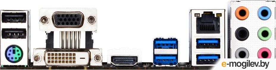GigaByte GA-Z170-HD3 DDR3 (Z170) (4xDDR3) (4к)