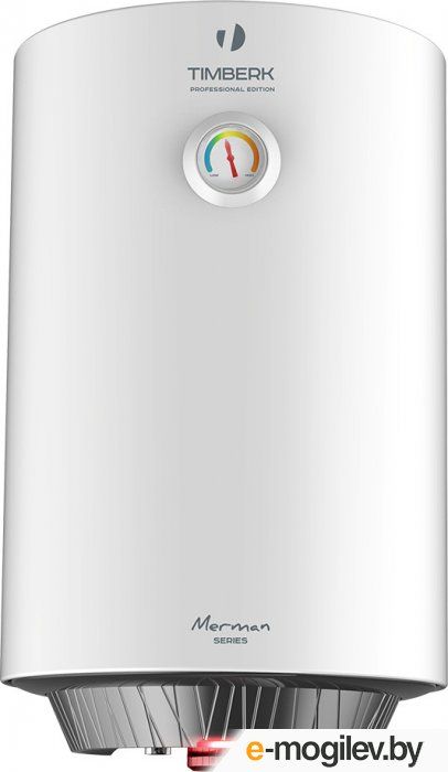 Timberk Merman SWH RED1 50 V 1.5кВт 50л электрический настенный