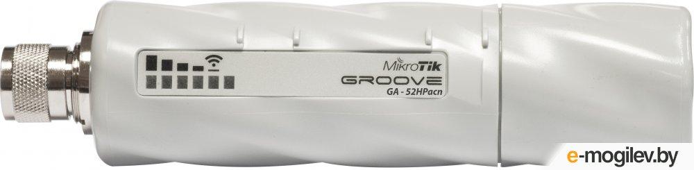 Mikrotik Groove 52 ac (RBGrooveG-52HPacn)