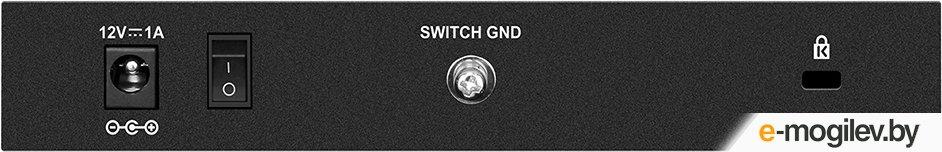 D-Link DGS-1100-08PD/B1A