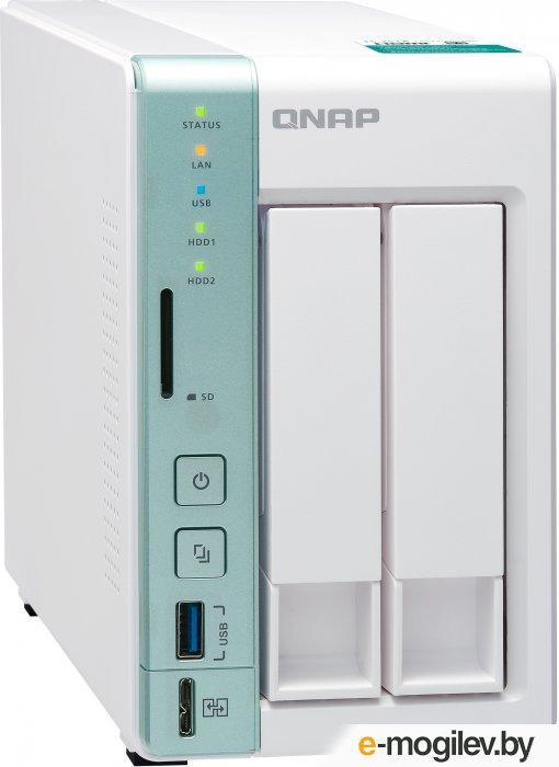 [NEW] QNAP  NAS  Server <TS-251A 2G>