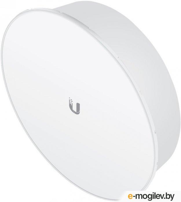 Сетевое оборудование UBIQUITI PBE-5AC-300-ISO Точка доступа Wi-Fi, AirMax, Рабочая частота 5170-5875 МГц, Выходная мощность 22 дБм