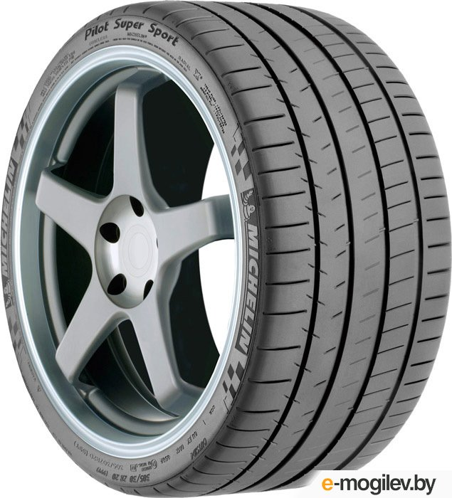 Летняя шина Michelin Pilot Super Sport 325/30R21 108Y