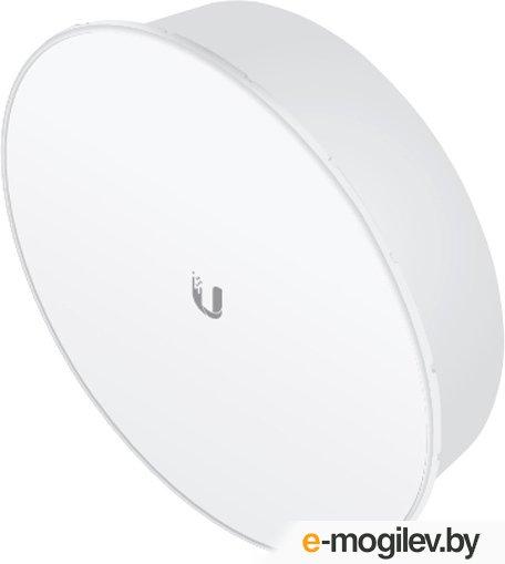 Сетевое оборудование UBIQUITI PBE-M5-400-ISO Точка доступа Wi-Fi, AirMax, Рабочая частота  5170 - 5875 МГц, Выходная мощность 25 дБи