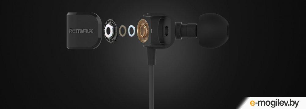 Remax RM-502 Black