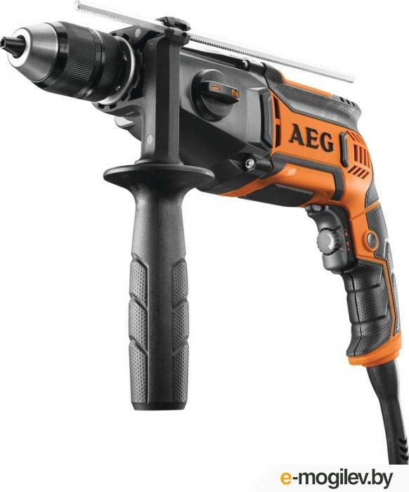AEG SB2E 850 R
