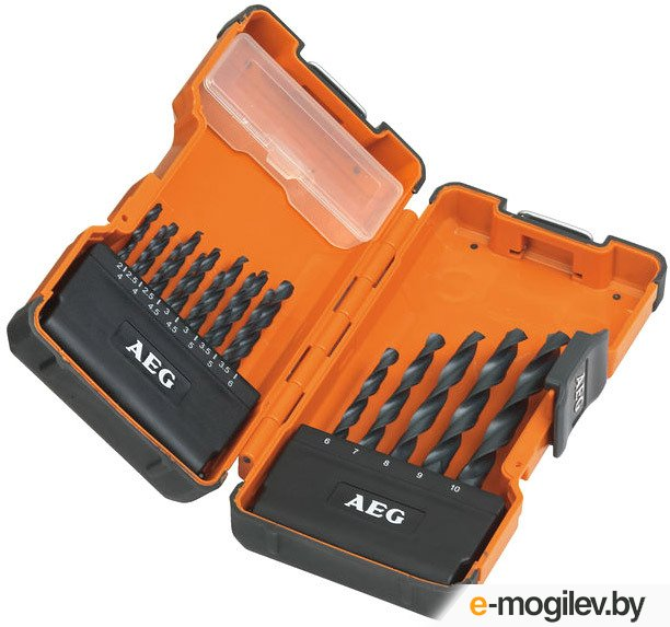 AEG 4932352241 по металлу
