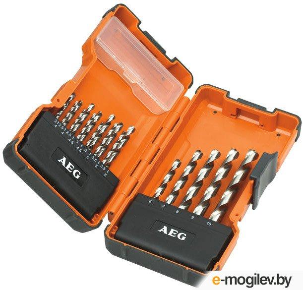 AEG 4932352243 по металлу