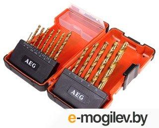 AEG 4932352245 по металлу
