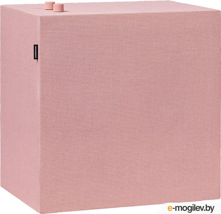 Urbanears Baggen Dirty Pink