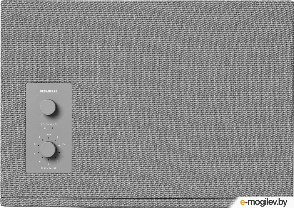 Urbanears Baggen Concrete Grey