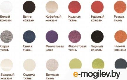 Стул Alesan Фиджи черешня лак/к.з. фиолетовый