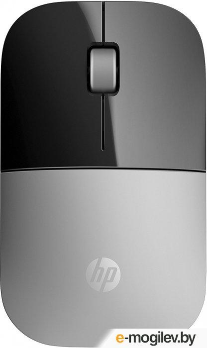 HP [X7Q44AA] Z3700 Silver 1200dpi, Серебристый