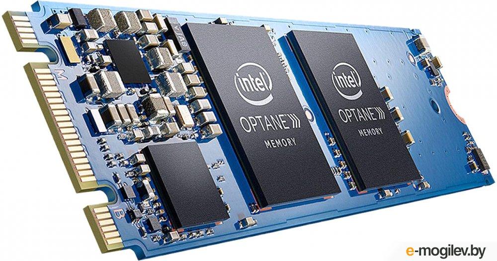 Накопитель M.2 32GB OPTANE MEMPEK1W032GA INTEL