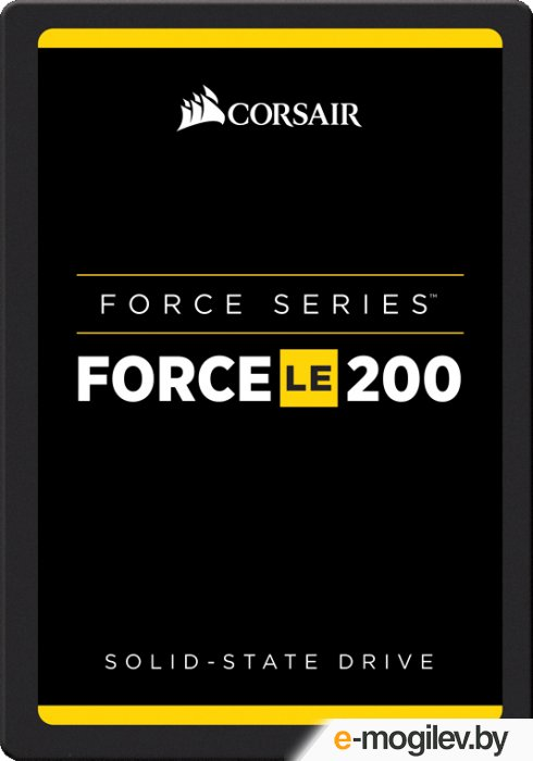 Corsair SATA III 120Gb CSSD-F120GBLE200B Force 2.5""
