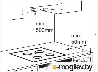Electrolux EHO96832FG