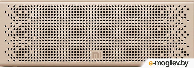 Xiaomi Mi Bluetooth Speaker Gold QBH4057US