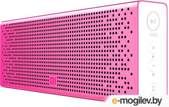 Xiaomi Mi Bluetooth Speaker Pink QBH4060US