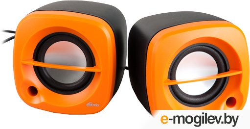 RITMIX SP-2030 Black+Orange
