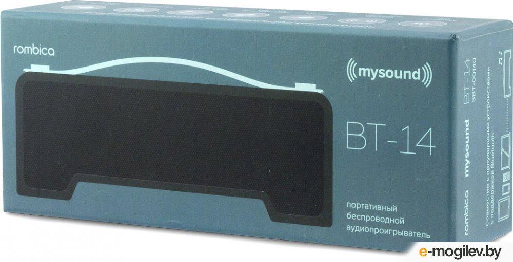 Rombica Mysound BT-14 / SBT-00140
