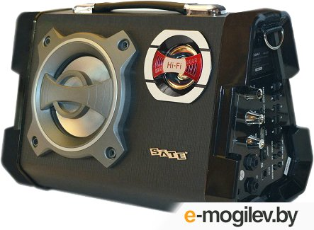 KS-is (KS-330Silver), 30W, Li-ion 2400mAh батарея, Bluetooth, Silver