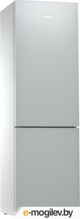 Холодильник с морозильником Snaige RF36NG-Z10027G
