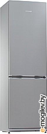 Холодильник с морозильником Snaige RF36SM-S1MA210