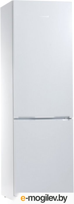 Холодильник с морозильником Snaige RF39SM-S100210
