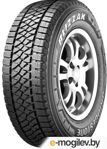 Автомобильные шины Bridgestone Blizzak W995 195/75R16C 107R