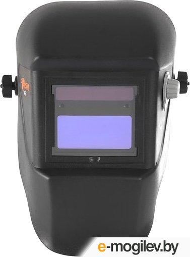 Маска сварочная WESTER WH5 990-023 Хамелеон, с регулировкой затемнения DIN 9-13