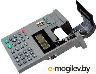 Кассовые аппараты Меркурий 130Ф с фискальным накопителем