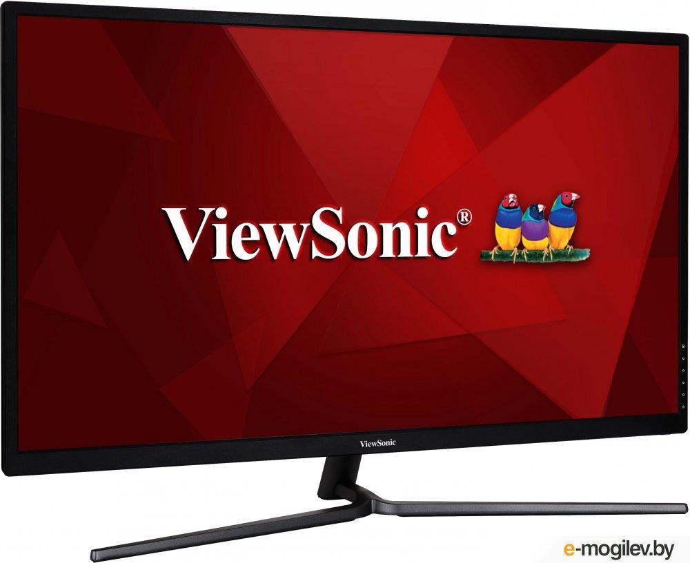 """ViewSonic 32"""" VX3211 MH черный"""