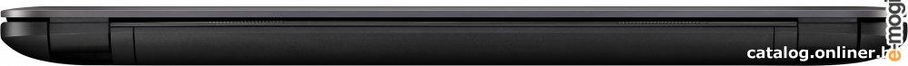 ASUS GL552VX-CN368T 90NB0AW3-M04550 Intel Core i7-6700HQ 2.6 GHz/8192Mb/1000Gb/DVD-RW/nVidia GeForce GTX 950M 4096Mb/Wi-Fi/Cam/15.6/1920x1080/Windows 10 64-bit