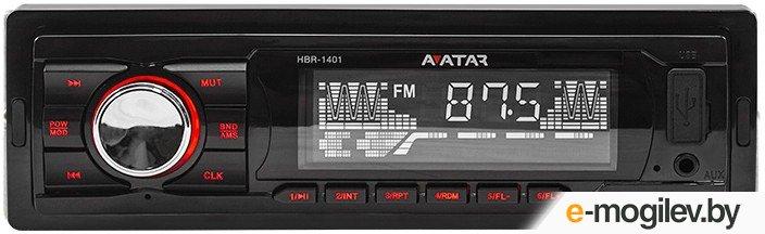 Avatar HBR-1401
