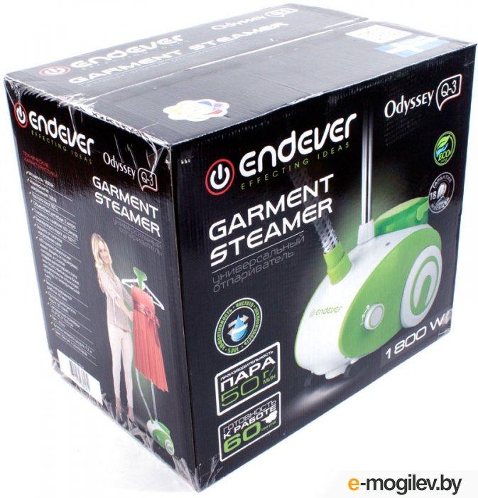 Endever Odyssey Q-3 White-Green
