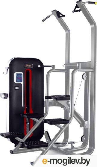 Силовой тренажер Bronze Gym MT-008A_C