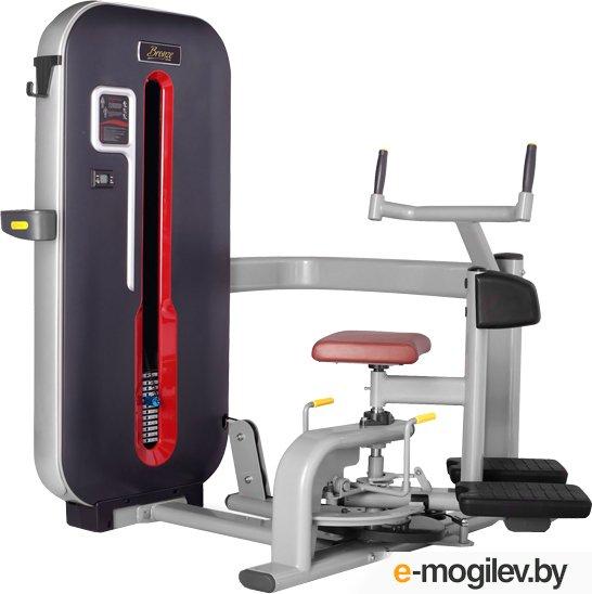 Силовой тренажер Bronze Gym MT-011_C