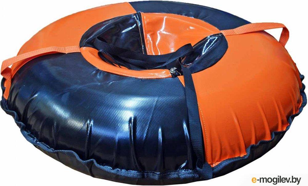 Формула зима Вихрь 80 Black-Orange 55017-1