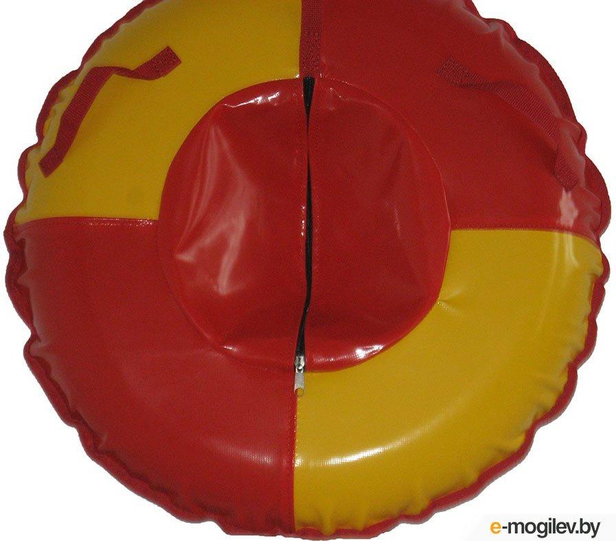 Формула зима Вихрь 80 Red-Yellow 55017-1